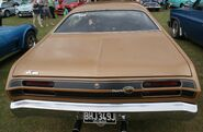 Plymouth Duster 2