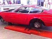 Ferrari at FamilyDay 6
