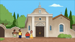 St Ooolbend
