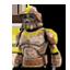 Desert Trooper 64