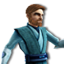 Aquatic Obi-Wan Kenobi icon