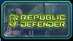 Republic Defender icon