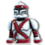 Life Day Clone Trooper 64