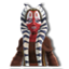 Shaak Ti 64