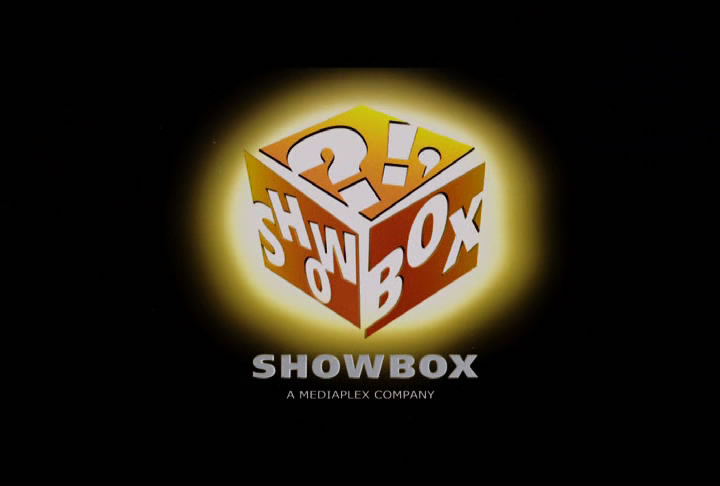 Image Gallery Showbox Logo