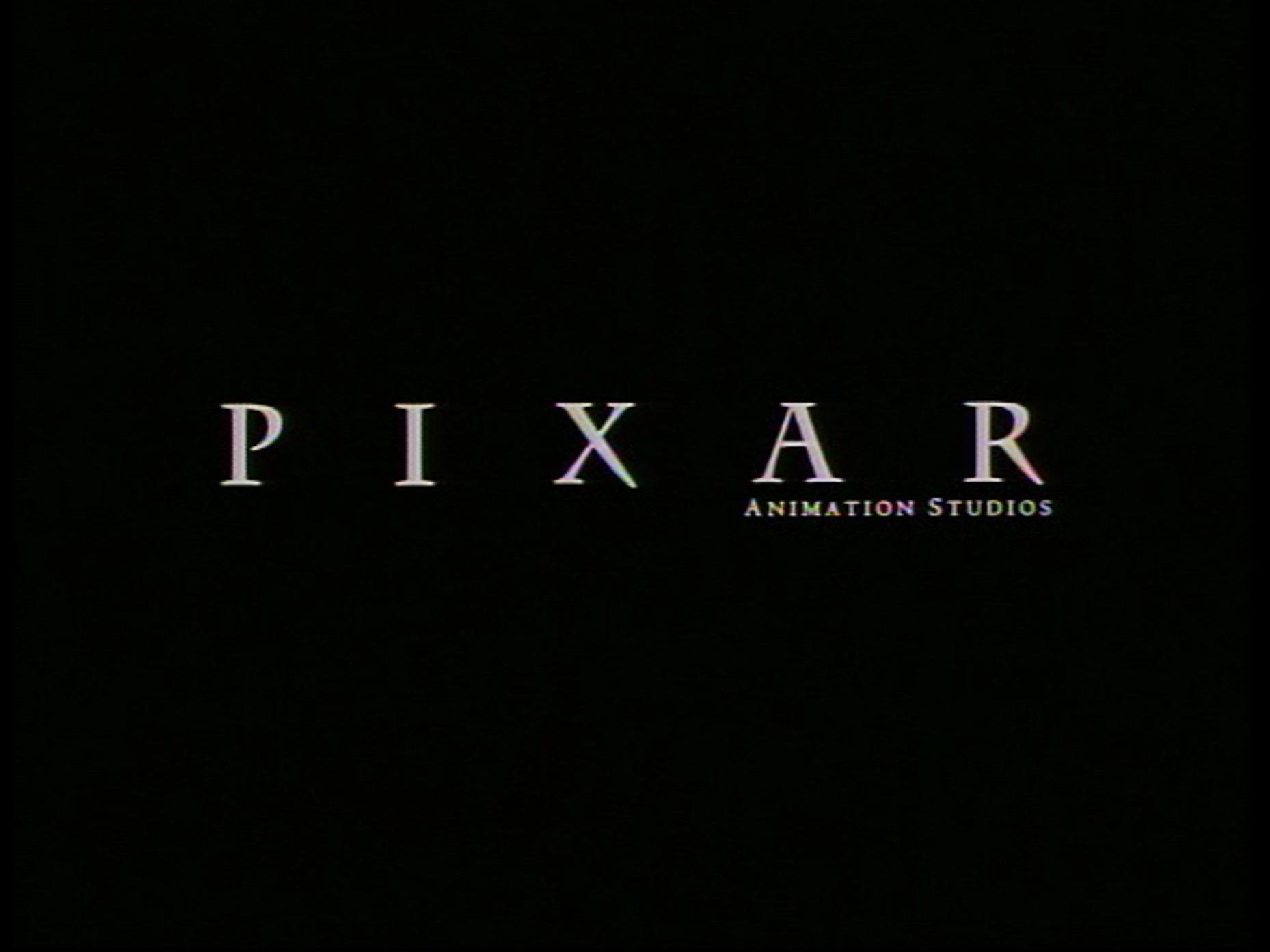 Image Pixar Logo Toy Story Trailer Variant Png