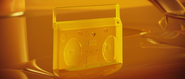 Jelly recorder