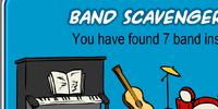 Instrument Hunt