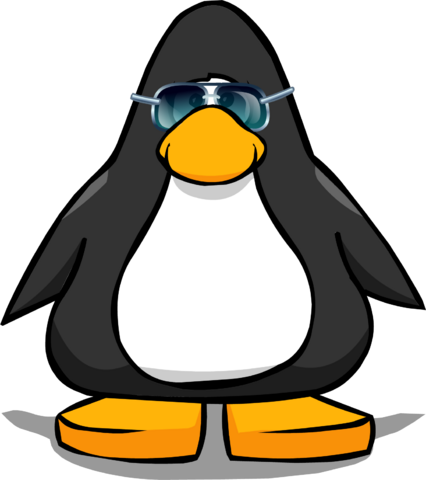 File:Blue Aviator Shades PC.png