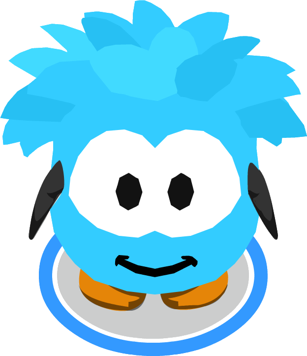 File:In game puffle costume.png