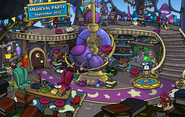10th Anniversary Party Wizard Library