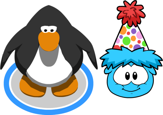 File:Mini Polka Dot Puffle Hat In-Game.png