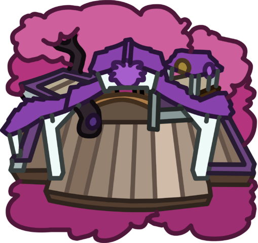 File:Purple Puffle Tree House icon.png