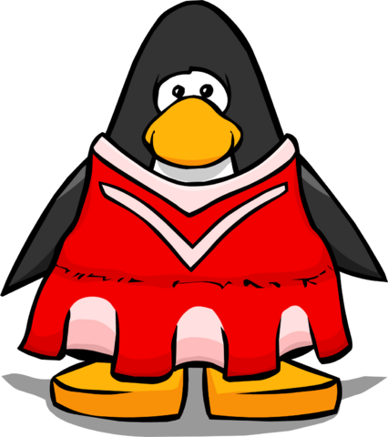 File:Red Cheerleader Outfit from a Player Card.PNG