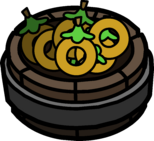 Ye Olde Puffle Bowl furniture icon ID 2084