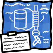 Magnet Blueprints old icon
