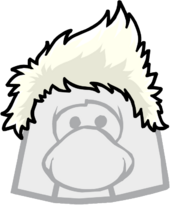 The Coconut clothing icon ID 1367