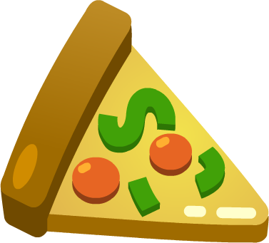 Emoji Pizza