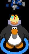 Happy Birthday Hat special animation