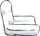 Snow Chair sprite 007