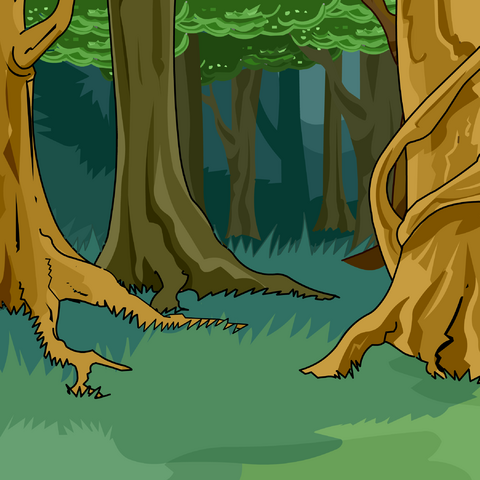 File:Enchanted Forest Background.png