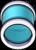 Short Puffle Tube sprite 032