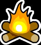 BonfirePin