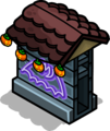 Haunted House Wall sprite 010