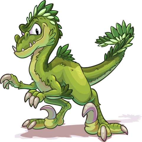 File:GreenRaptor.png