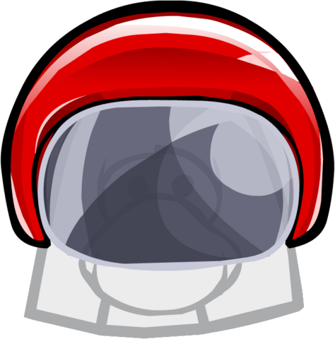 File:Red Bobsled Helmet.png