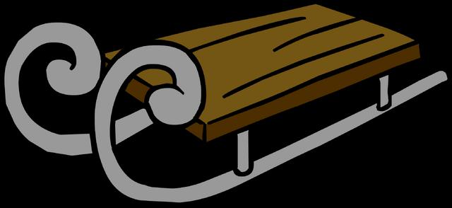 File:Sled (furniture).PNG