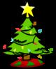 Small Christmas Tree sprite 010