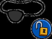 Eyepatch (Unlockable)
