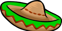 Festive Sombrero