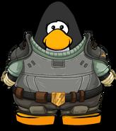 Vizago Costume PC