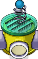 Puffle Tube Tower sprite 020