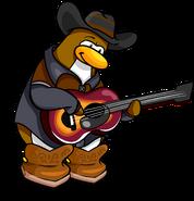 Penguin Style July 2008 8