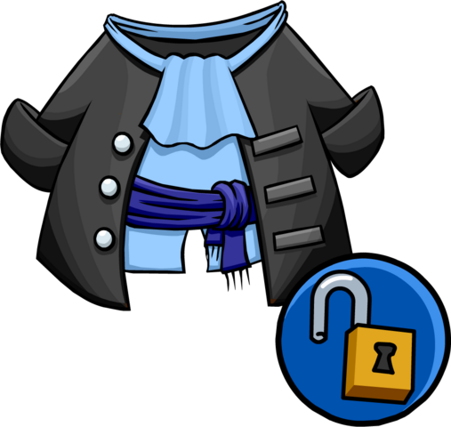 File:Unlockable Gray Pirate Coat.png