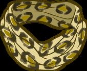 Leopard Print Scarf icon