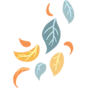 Decal Leaves icon