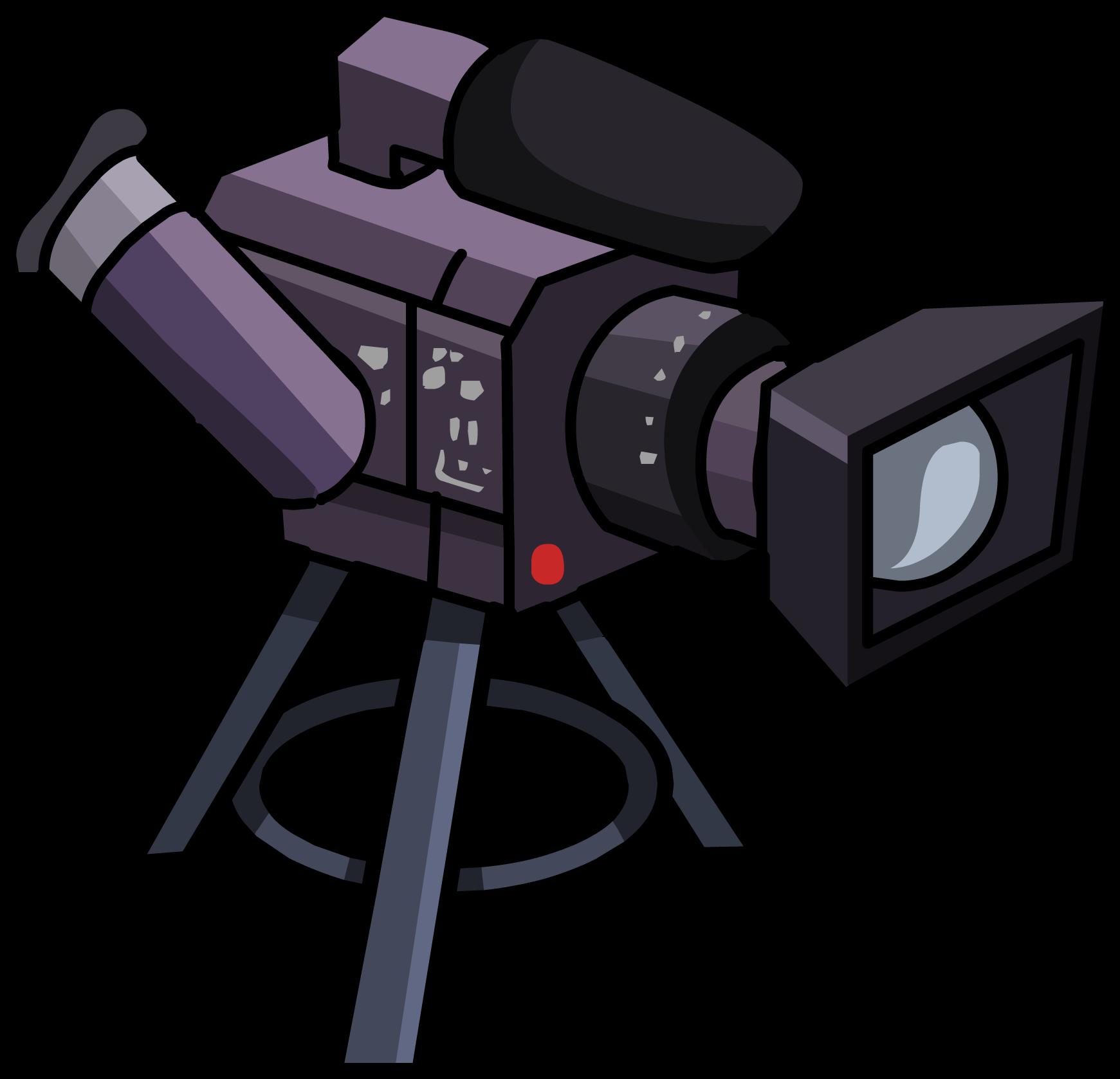 video camera  furniture  club penguin wiki fandom treasure clipart png treasure clipart png