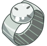 Steel Watch clothing icon ID 5184