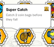 Super catch stamp book