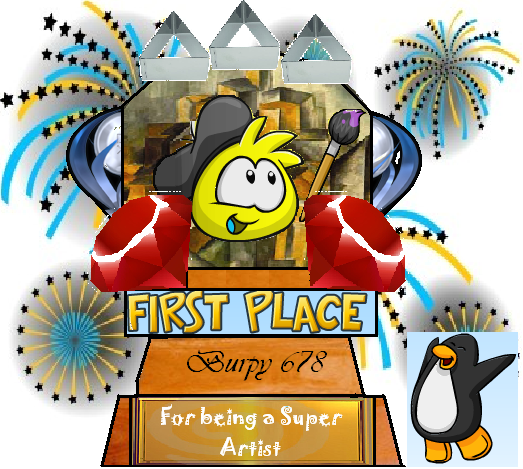 File:1st Place, Super CP Artistic Contest..png