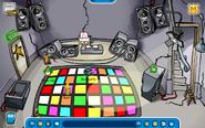 Dance-club-earthquake