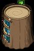 Stump Bookcase sprite 032
