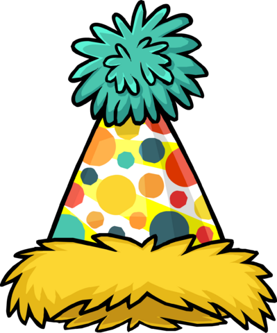 File:Polka Puffle Hat.png