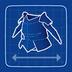 Blueprint Knight's Armor icon
