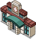 Clinic Entrance sprite 002