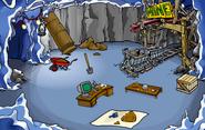Adventure Party Mine